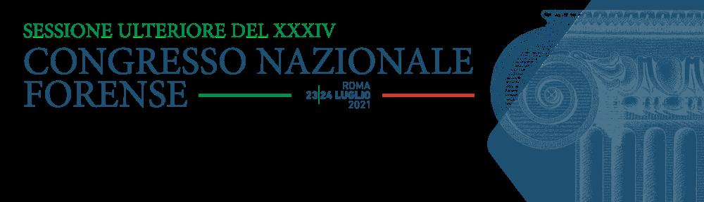 Congresso Nazionale Forense